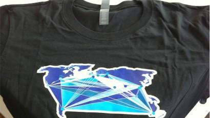 PepsiCo Teeshirt & Duffle Promotion