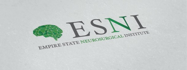 Empire State Neurosurgical Brand Design