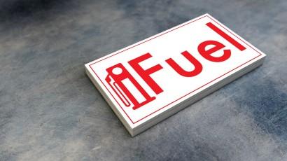 iFuel Branding